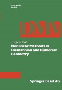 Cover Nonlinear Methods in Riemannian and Kahlerian Geometry