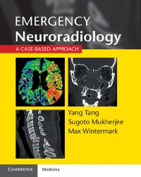 Cover Emergency Neuroradiology