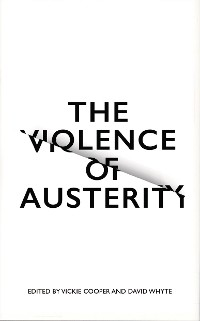 Cover The Violence of Austerity