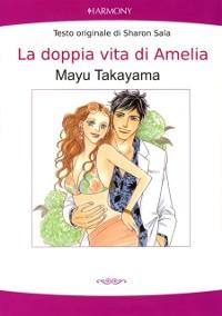 Cover La doppia vita di Amelia