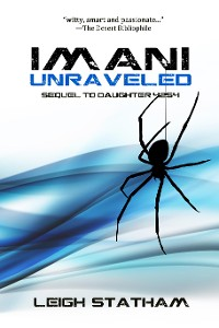 Cover Imani Unraveled