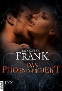 Cover Das Phoenix-Projekt