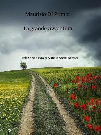 Cover La grande avventura