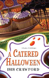 Cover A Catered Halloween