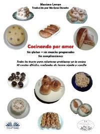 Cover Cucinare Per Amore