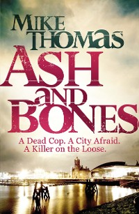 Cover Ash and Bones