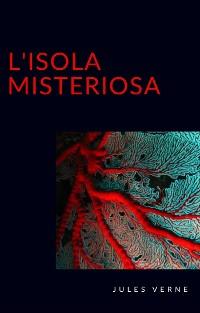 Cover L'isola misteriosa
