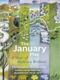 Cover The January Man