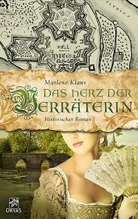 Cover Das Herz der Verräterin