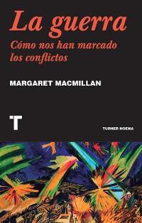 Cover La guerra