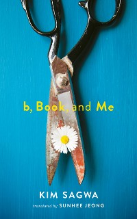 Cover b, Book, and Me