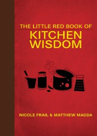 Cover Little Red Book of Kitchen Wisdom