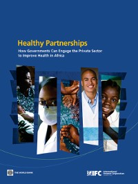 Cover Healthy Partnerships
