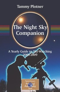 Cover The Night Sky Companion
