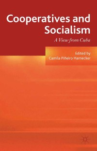 Cover Cooperatives and Socialism