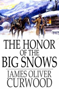 Cover Honor of the Big Snows