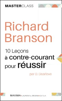 Cover Richard Branson