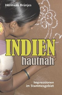 Cover INDIEN hautnah