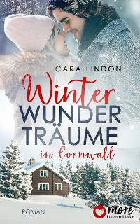 Cover Winterwunderträume in Cornwall