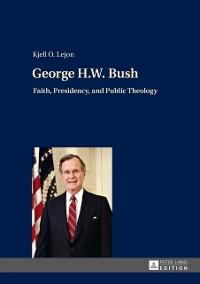 Cover George H.W. Bush