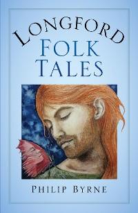 Cover Longford Folk Tales