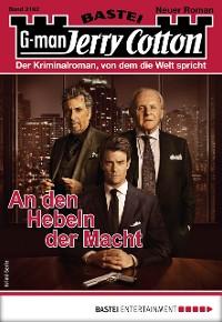 Cover Jerry Cotton 3192 - Krimi-Serie