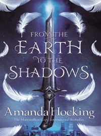 Cover From the Earth to the Shadows