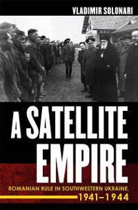 Cover Satellite Empire