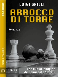 Cover Arrocco di torre