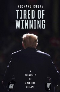Cover Tired of Winning