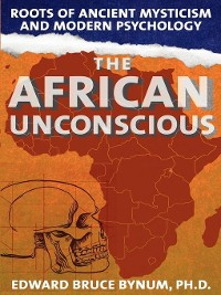 Cover The African Unconscious