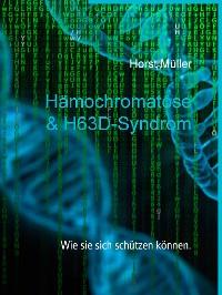 Cover Hämochromatose & H63D-Syndrom