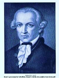 Cover Kant's gesammelte Schriften. Band V. Kritik der praktischen Vernunft