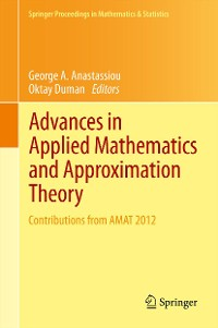 Cover Advances in Applied Mathematics and Approximation Theory