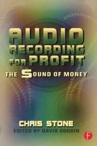 Cover Audio Recording for Profit