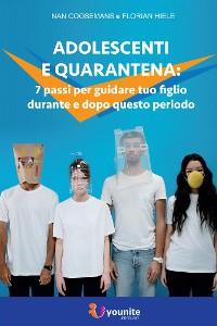 Cover Adolescenti e Quarantena