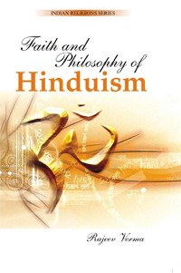 Cover Faith and Philosophy of Hinduism