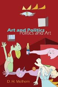 Cover Art and Politics / Politics and Art