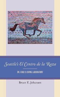 Cover Seattle's El Centro de la Raza