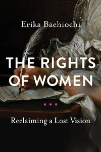 Cover The Rights of Women