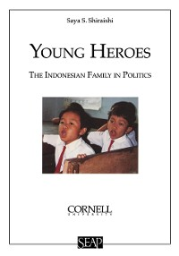 Cover Young Heroes