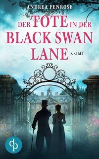 Cover Der Tote in der Black Swan Lane