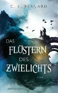 Cover Das Flüstern des Zwielichts