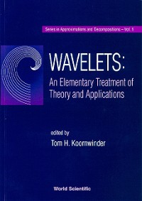 Cover Wavelets: An Elementary Treatment Of Theory And Applications