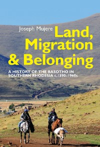 Cover Land, Migration and Belonging