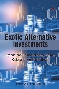 Cover Exotic Alternative Investments