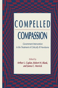 Cover Compelled Compassion