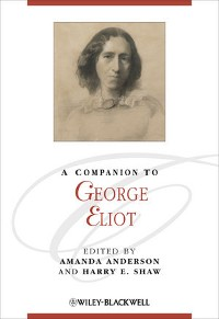 Cover A Companion to George Eliot