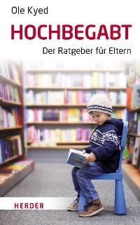 Cover Hochbegabt