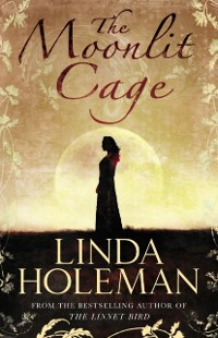 Cover Moonlit Cage